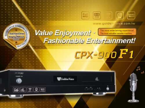 CPX-900 F1